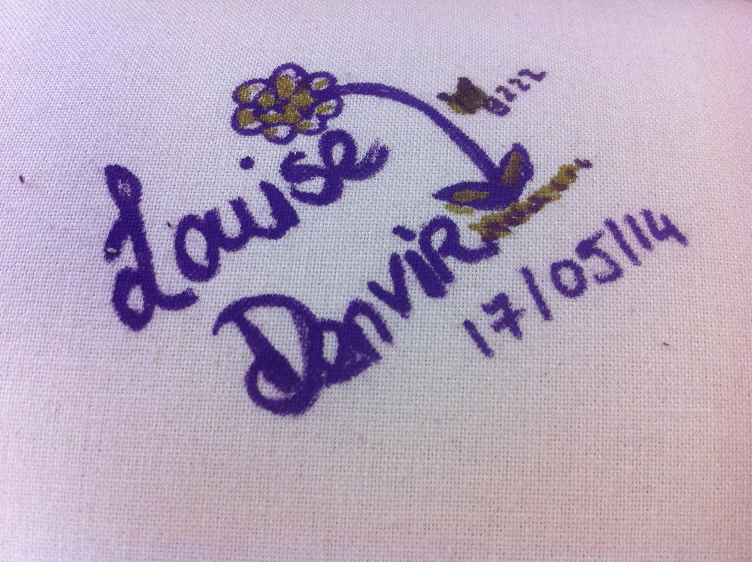 Louis Denvir